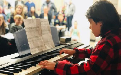 2nd Annual In-House Recital a Smashing Success!